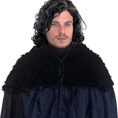 Buy mens fancy dress wigs - 8