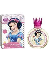 Disney Snow White Eau De Toilette Spray for Kids, 3.4 Ounce