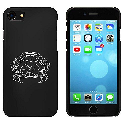Noir 'Crabe de Plage' étui / housse pour iPhone 7 (MC00072533)