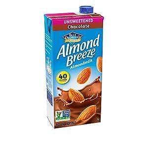 Leche de almendras Almond Breeze: Amazon.com: Grocery ...