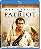 Patriot (2000) [Blu-ray]