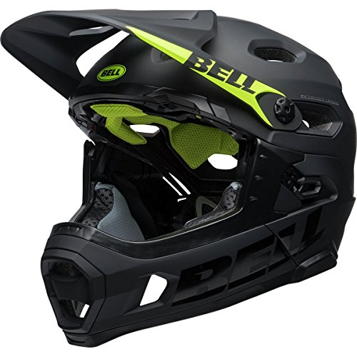 Best Bell Full Face Helmets: Why Settle for Good? 7