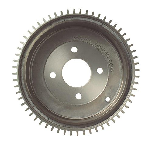 Brembo 14.3164.10 Rear Brake Drum