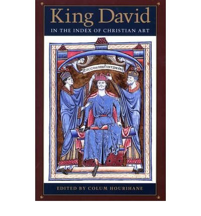 King David in the Index of Christian Art (Publications of the Department of Art and Archaeology, Princ) (Paperback) - Common pdf epub