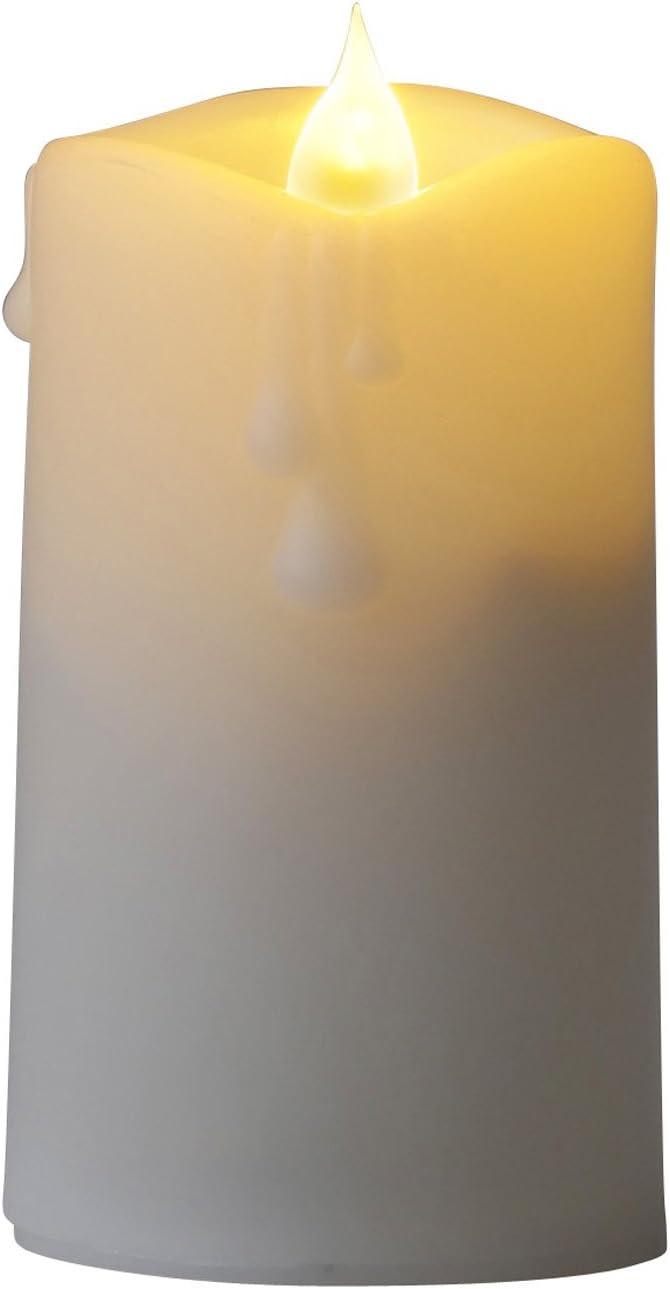 VegTrug Petite Bougie Blanc