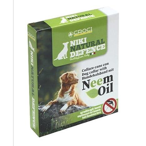 Image result for neem oil collar niki barf