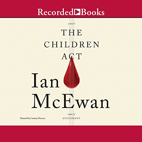 The Children Act (Children The Audiobook Act)
