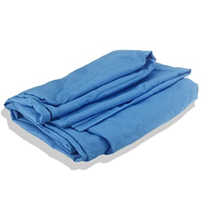SeedWorld Saco de Dormir 70 cm, para Verano, Acampada, Senderismo, Viajes,