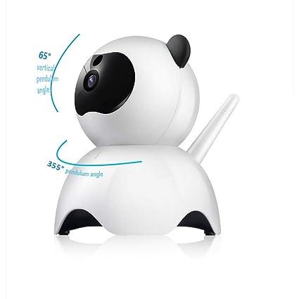 Amazon.com: MRXUE - Cámara de vigilancia para bebé y de ...