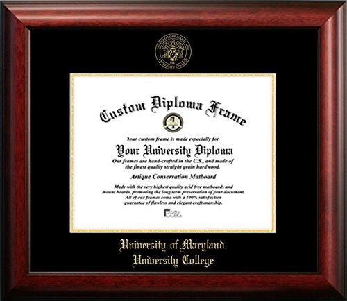 University of Maryland University College Graduation Diploma Frame (11 X 14)