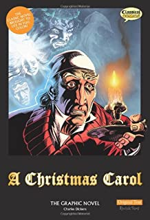 A christmas carol graphic revolve common core editions charles a christmas carol the graphic novel fandeluxe Choice Image