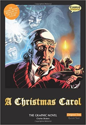 Just How Many Versions Of A Christmas Carol Are There?   Writer's Relief