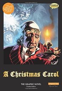 A Christmas Carol: The Graphic Novel