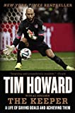 The Keeper, Tim Howard, 0062387375