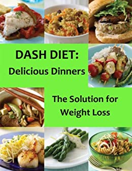 the dash diet weight loss solution pdf