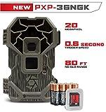 Stealth Cam PX Pro 36Ng STC-PXP36NGK Trail Cam 20 Megapixel HD Videa