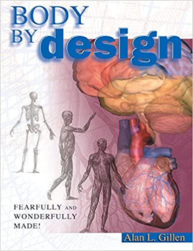 Body by Design: An Anatomy and Physiology of the Human Body ...