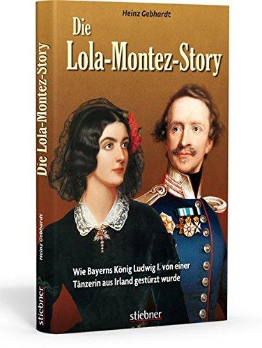 Die Lola-Montez-Story: Wie Bayerns König Ludwig I. von einer Tänzerin aus Irland gestürzt wurde