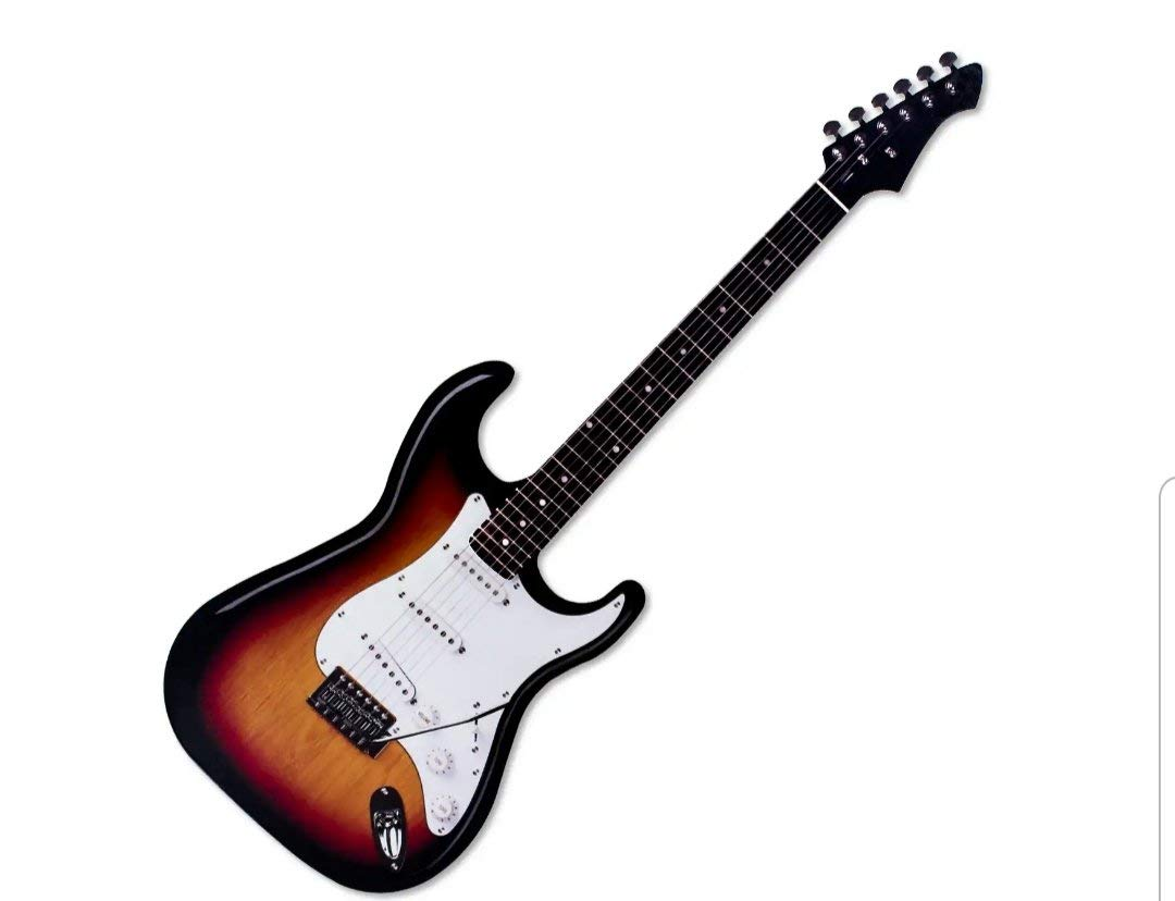 Magnetic Photo Board Guitar - Upp Gift by Geguton