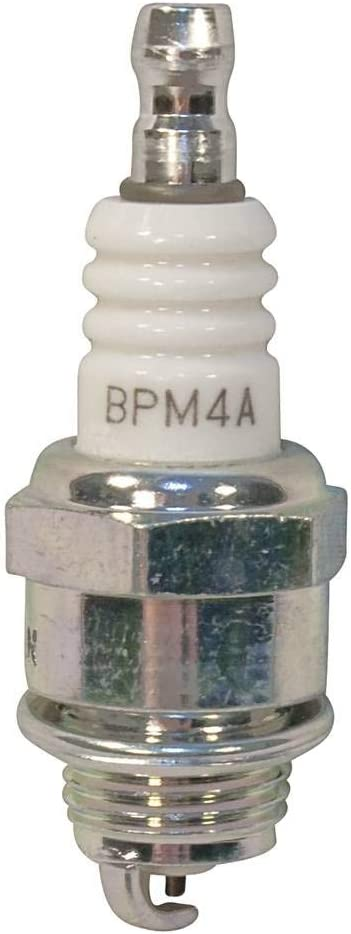 BPM4A NGK BOUGIE ALLUMAGE BOITE