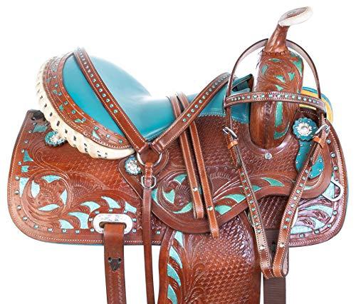 Best Horse Saddles - Buying Guide   GistGear