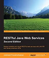 RESTful Java Web Services, 2nd Edition Front Cover