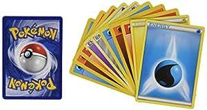 20 Assorted Basic Energy Cards