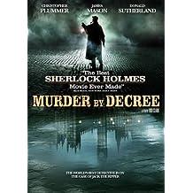 Murder By Decree /