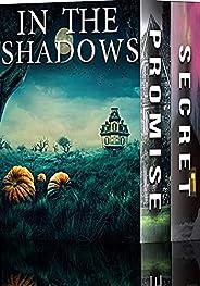 In The Shadows: A Riveting Paranormal Mystery Boxset (English Edition)
