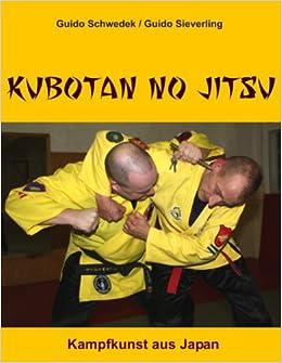 Kubotan No Jitsu