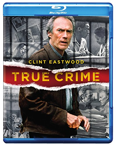 Blu-ray : True Crime (Eco Amaray Case)