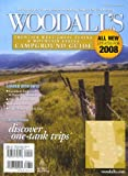 Woodall's Frontier West/Great Plains and Mountain States Campground Guide, Woodall's Publications Corp., 0762746114