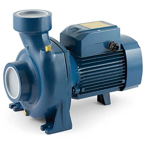 High flow rates Centrifugal Electric Water Pump HF 6B 2Hp 400V Pedrollo