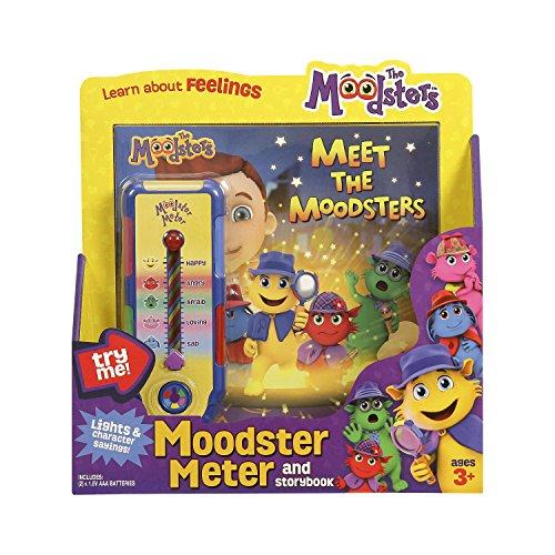 Moodsters Meter and Storybook