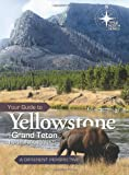 Your Guide to Yellowstone and Grand Teton National Parks (True North Series)