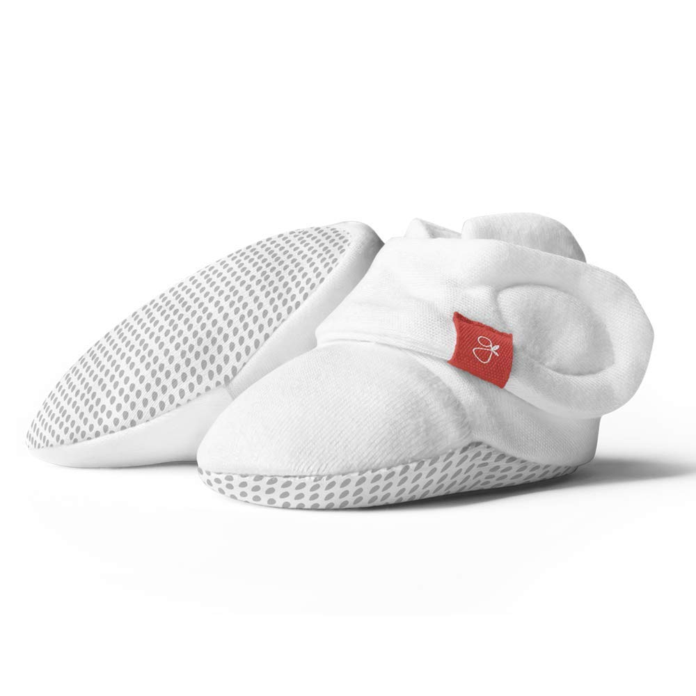 goumikids, Soft Stay On Booties Keeps Feet Warm and
