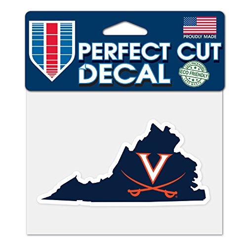 - WinCraft Virginia Cavaliers NCAA 4