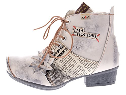 Blanc Blanc Femme Femme Blanc Tma Bottines Femme Bottines Tma Tma Bottines qv1tBp