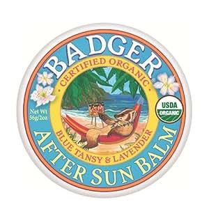 Badger Balms After Sun Balm 56 Grams