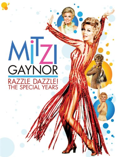 [Mitzi Gaynor: Razzle Dazzle!? The Special Years] (South Pacific Costumes)