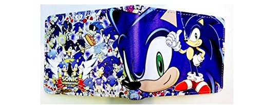 Blue Bifold Wallet Buy Online In Gambia Sonic Products In Gambia See Prices Reviews And Free Delivery Over 3 500 D Desertcart