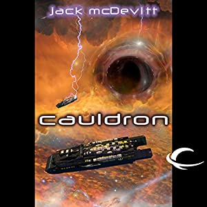 Cauldron Audiobook