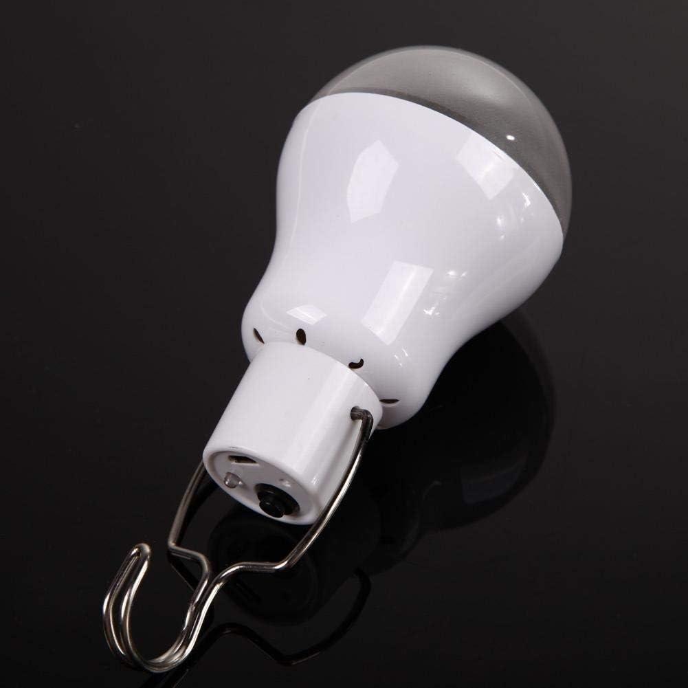 家庭用ソーラーライト ソーラー充電ライト モバイルナイトライト ソーラーテントライト LED電球ランプ 屋外照明キャンプテント釣りランプ ホーム緊急照明