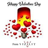 kitchen 67 reviews Flicker Flame Light Bulb and Flame Bulb LED, Top Rated LED Flame Light Bulb, Best LED Flame Effect Bulb, Indoor and Outdoor Flickering Flame Light Bulb, LED Flicker Flame Bulb by ViziLit