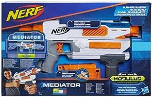Jusqu'à -31% sur une sélection de produits Nerf et Nerf Nitro