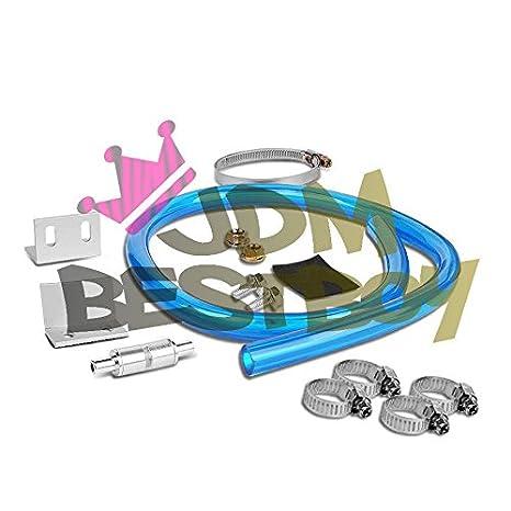 jdmbestboy plata alta capacidad Billet Aluminio Motor ...