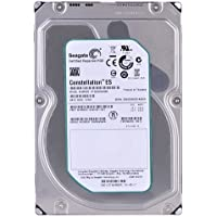 Seagate Constellation 2TB SATA/300 ES 7200RPM 64MB Hard Drive 300MBps