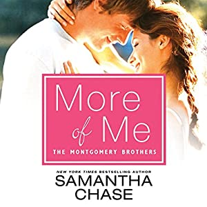 More of Me Audiobook