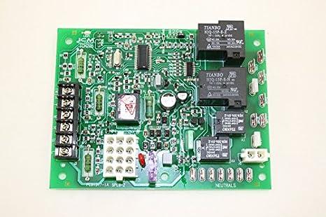 1165 310 goodman aftermarket furnance control board amazon com Propane Furnace Wiring Diagram image unavailable