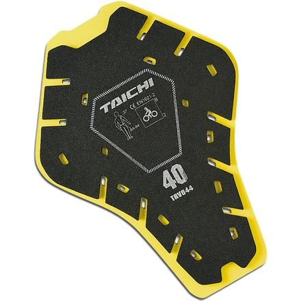 RS Taichi CE Back Protector - TRV044